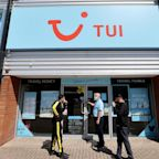 Coronavirus latest news: TUI to refund all customers by end of the month after investigation