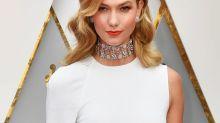 All the Details on Karlie Kloss' Stunning Dior Wedding Dress