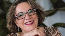 """Regina Navarro Lins: """"Quer ter três maridos? Tudo bem, também"""""""