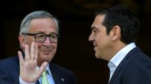 Juncker urges eurozone to honour Greek debt relief pledge