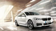 BMW launches 6-Series Gran Turismo diesel for Rs 66.50 lakh; design, features and more