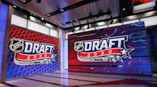 Quick takes from Round 1 on the NHL's virtual draft floor