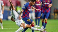 Foot - ESP - Amical - Barça : Suarez et Vidal pas convoqués pour le premier match amical, Messi bien présent