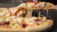 Segundo estudo, pizza nos deixa mais produtivos no trabalho