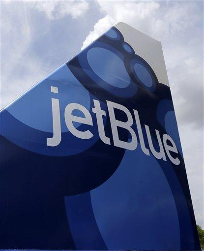 JetBlue Computer System and Data Center Crash, Delay Thousands