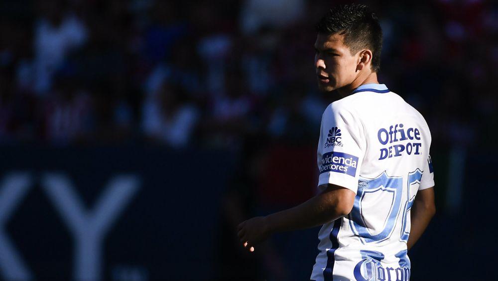 Berizzo niega acuerdo del Celta por Hirving Lozano