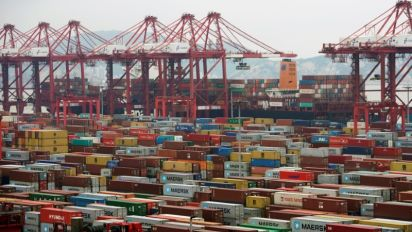 China, US to hold next round of trade talks