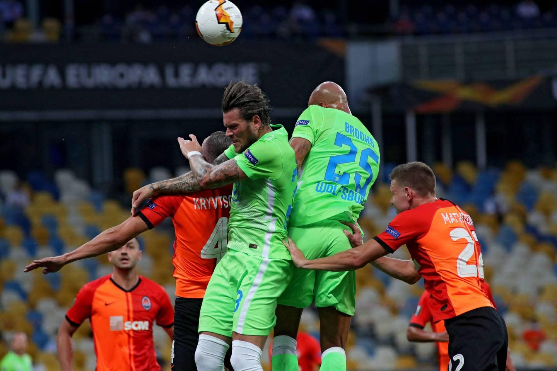 Sport1 Europa League