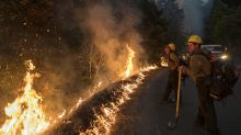 Firefighters brace for worsening conditions as winds pick up in California