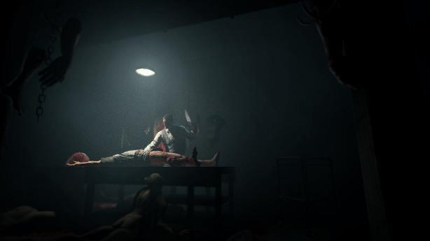 Survival horror sequel Outlast 2 in development