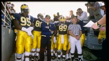 Lawsuit: Legendary Michigan coach Bo Schembechler knew of allegations of sexual abuse against team doctor