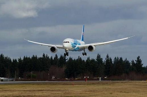 FAA clears Boeing to fly 787 Dreamliners in limited testing, ferrying