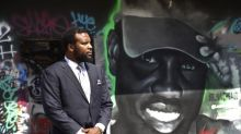 Attorneys: DOJ investigating Ahmaud Arbery killing as a possible hate crime