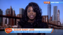 The rise of the sugar baby trend