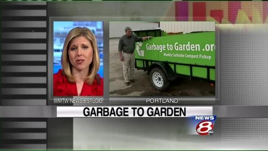 Special Report: Garbage to Garden