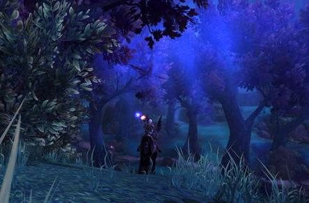 Breakfast Topic: Where did you want your home city on Draenor?