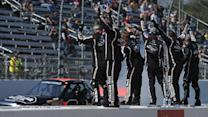Johnny Sauter's Patience Pays Off in Second Victory of 2013