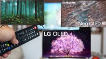 All the best high definition TVs for watching sports games