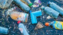 Head & Shoulders launches 'world's first' fully recyclable bottle made using recovered beach plastics