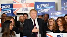 'Dear Boris, Please Don't Privatise The NHS': Undecided Voters In Key Marginal Back Corbyn