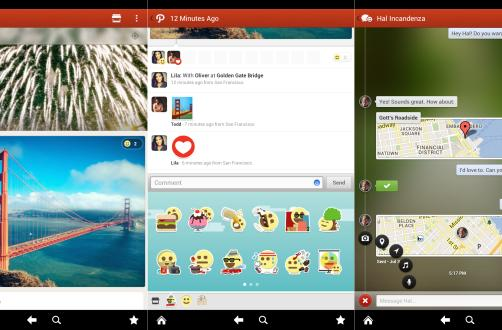 Path comes to Kindle Fire HD, proves stickers are inflammable