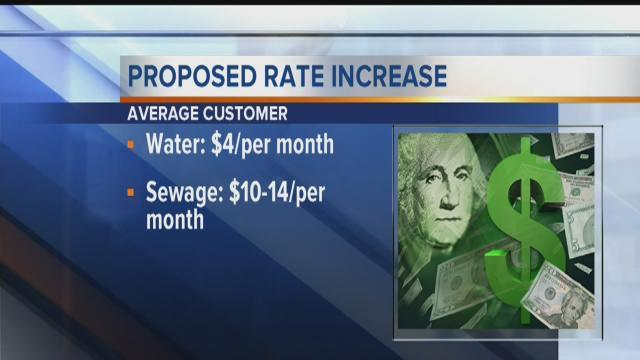 Citizens Energy rate increases on tap