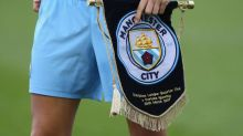 A reality check for the women's game as Lyon cut down Manchester City