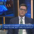 There may be a buying opportunity from Huawei's troubles, says investment manager