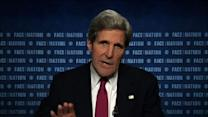 "John Kerry: Russia invading Ukraine is ""an incredible act of aggression"""