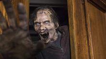 La fiebre zombi continúa a pesar de la caída del rating: The Walking Dead tendrá décima temporada