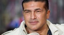 'Love Island': Hardman Tamer Hassan hits out at Anton for disrespecting his daughter