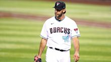 Madison Bumgarner's D-backs career has started with troubling trend