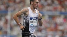 Athlé - ChF (H) - Championnats de France: Alexis Miellet conserve son titre sur 1500 m