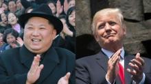 Veja as datas-chave do programa de mísseis da Coreia do Norte