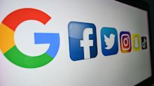 UK creates Big Tech watchdog to check firms like Facebook and Google
