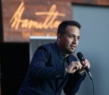 Netflix wins rights to Lin-Manuel Miranda's 'Tick, Tick… Boom!'