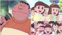 【新片速報】胖虎唱歌變靚聲王 台下同學感動到喊