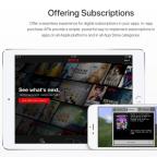 Netflix tests a bypass of iTunes billing in 33 markets