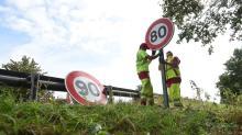 Le Conseil d'Etat va-t-il suspendre la limite de vitesse à 80km/h ?