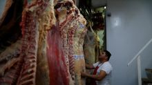 Exclusive: Argentina beef shipments to EU, China stall amid virus