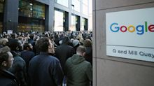 I organized the Google walkout. Here's why thousands are protesting.