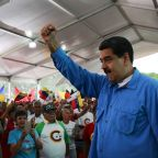 Five key figures in Maduro's push to change Venezuela constitution