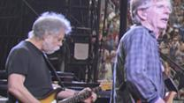 Original Grateful Dead Members Launch Tour