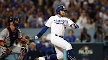 NLDS Game 1: Los Angeles Dodgers blast their way past Nationals