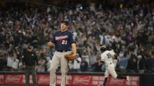 Surviving a game of failure: Twins staff tests its ability to forget Yankees thrashings