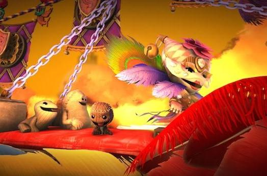 LittleBigPlanet 3 will support past DLC, collections