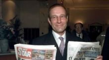 Veteran newspaperman lines up funds to secure Express takeover