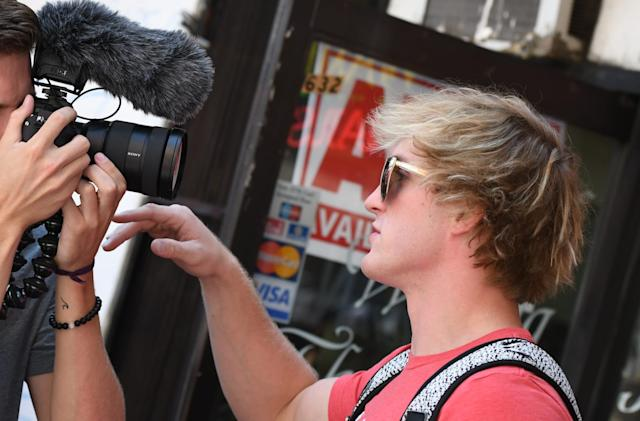 Logan Paul forced YouTube to admit humans are better than algorithms