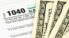 Tax Day Approaches Again: 2019 Tax Brackets For Income, Capital Gains