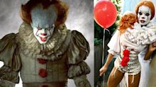 YouTuber's 'Pennywise' makeup tutorial defended by cosplay influencer